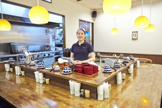 誰もがありのままでいられる場所。元エンジニア女性が作る「未来食堂」は新機軸が満載