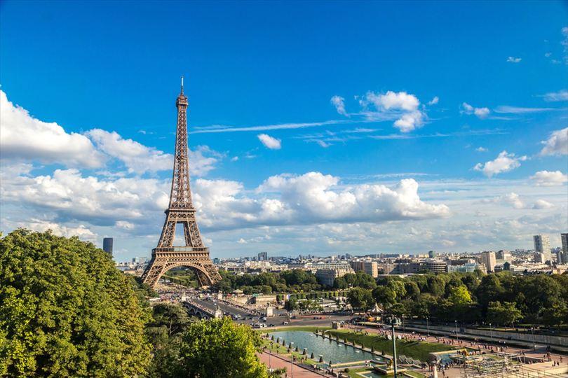 移住者が教える「フランスのエスプリが感じられる」パリのお気に入りスポット5つ