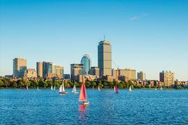ボストン在住18年の移住者が教える、主婦視点ならではの観光スポット