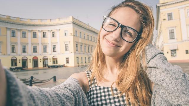 「プロフィール写真を見れば性格がわかる」という研究結果