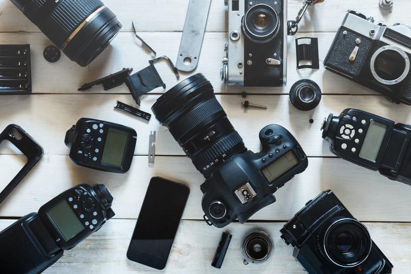 今が買いどき! デジタルカメラ購入ガイド