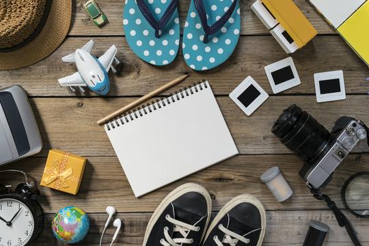 疲れ果てた脳にとってベストな旅行を計画する方法