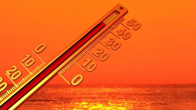 「暑さは人の行動を大きく変えてしまう」という研究結果