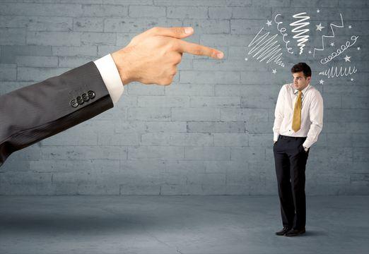 従業員の創造性を抑圧する「偽善者」にならないための方法