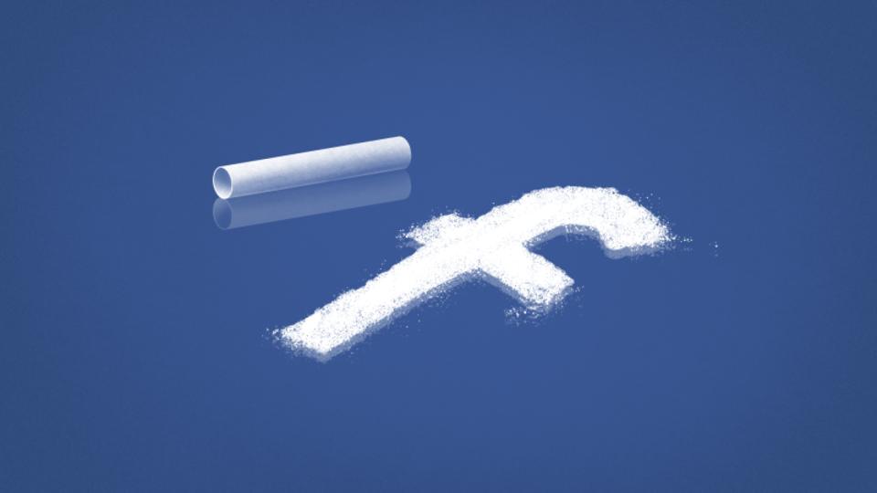 Facebook中毒を克服する方法