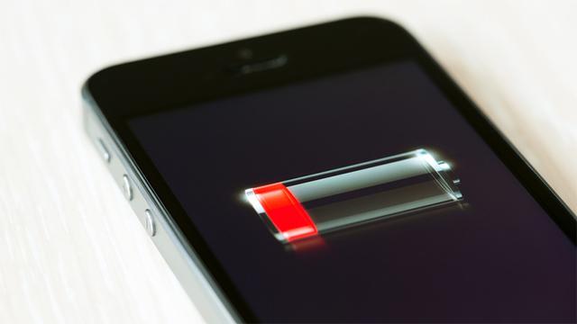 ピンチの時にiPhoneのバッテリーを延命させる9つの方法