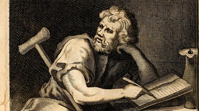 奴隷出身の哲学者から学ぶ「世の中に一夜の成功はない」ということ