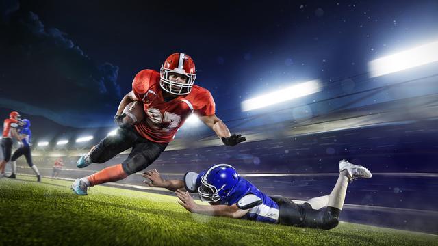 アメフト選手を蝕む慢性外傷性脳症(CTE)とは?