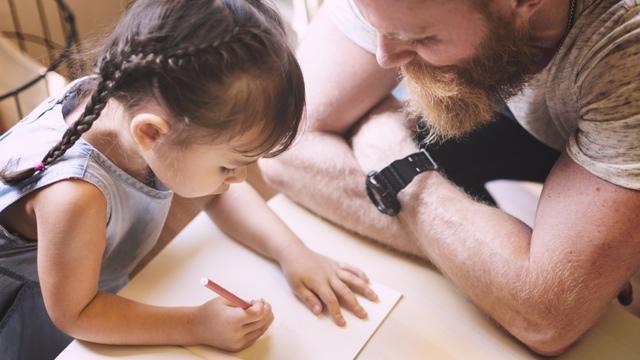 心理学でわかった、子育てに役立つ5つの知恵