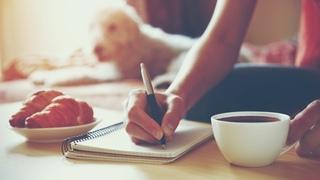 健康的な習慣を確立するには「やる価値があったか日記」をつけるとよい
