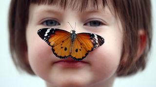 すてきな子どもの写真を撮るための5つのコツ
