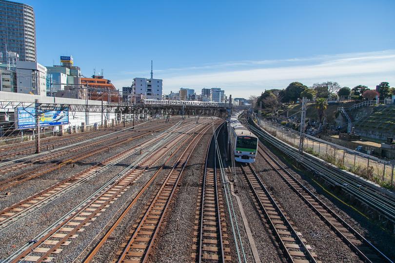 JRの切符のいう「東京都区内」の範囲はどこまでなのか?