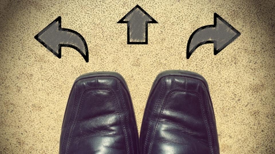 夢の仕事を見つけるためのちょっと変わったアドバイス3つ