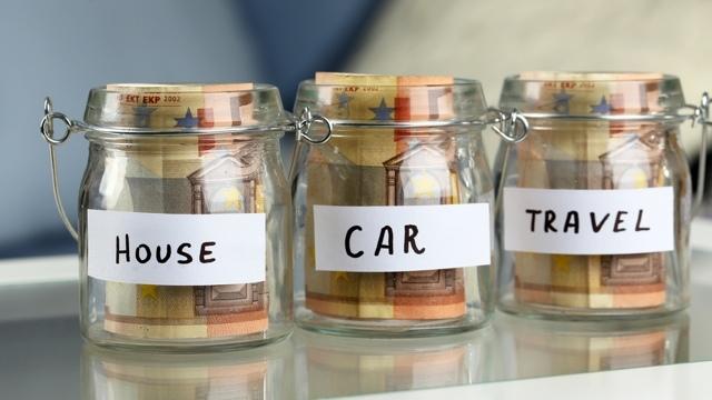 節約上手への第一歩、目的別口座管理のススメ