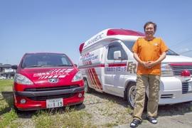 たらい回しの理由は仕組みにある。日本の救急医療を変えるべく戦う医師の物語