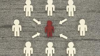 権力とは獲得するものではなく、他者から与えられるもの:研究結果