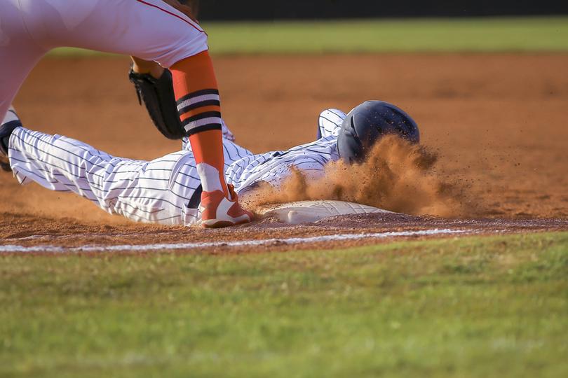 野球のヘッドスライディングはやっぱり危険:研究結果
