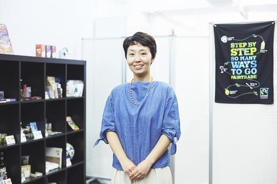 おいしいチョコレートの影には、児童労働や不公平な搾取。フェアトレードを推進する日本女性の思い