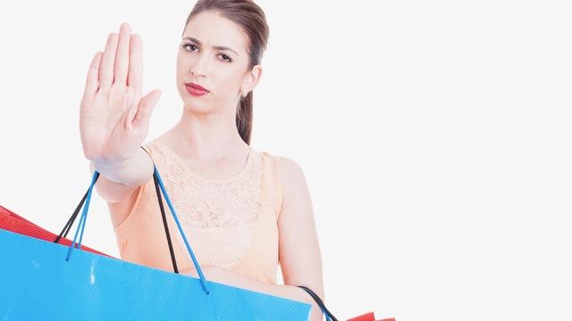 衝動買いを防ぐ5つの対処法