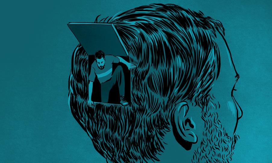 「現実逃避」を活用して、うまく人生と向き合う5つの方法