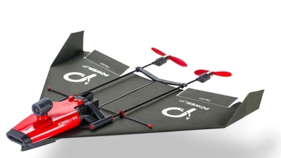 【今週のライフハックツールまとめ】セキュリティー特化型バックパックからスーパー紙飛行機まで