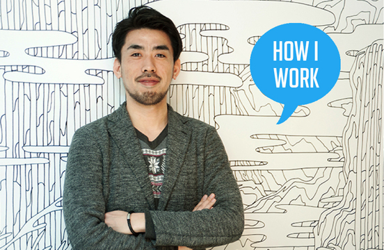 移動中でも耳から情報をインプットする。ChatCastを運営するiDEAKITT代表・藤田遼平さんの仕事術