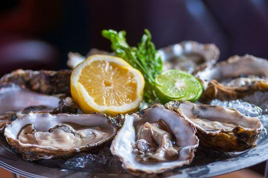 『Rのつかない月に牡蠣は食べるな』はもう古い?