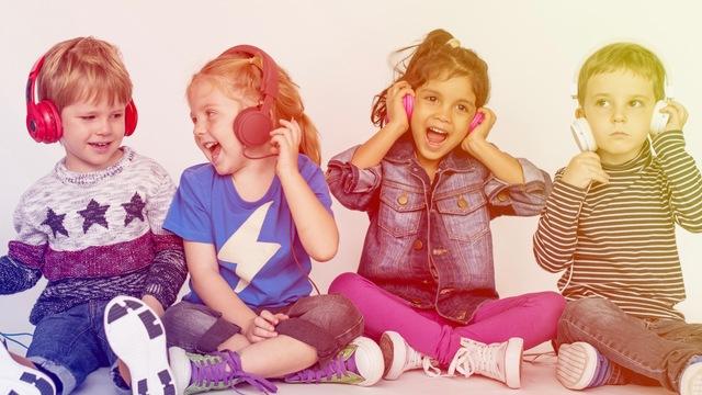 自分と音楽の趣味が合う子どもの育て方