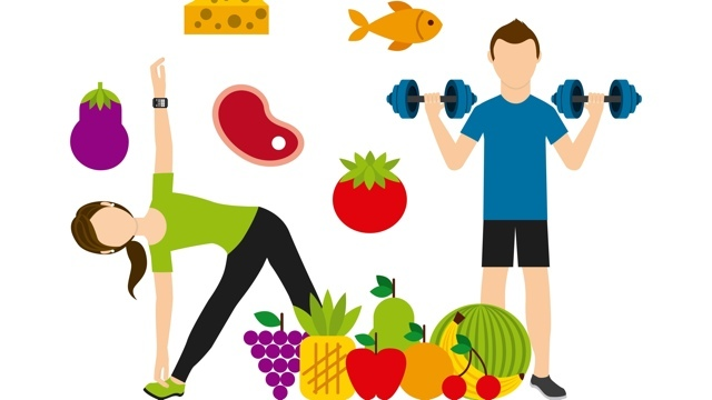 筋力トレーニングの前後に何を食べると効果的か