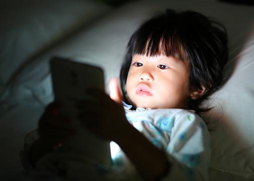 iPhoneを子ども向けにセットアップする方法