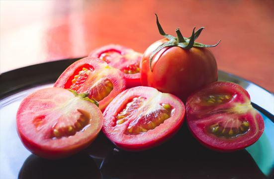 超簡単なトマトの冷凍保存法