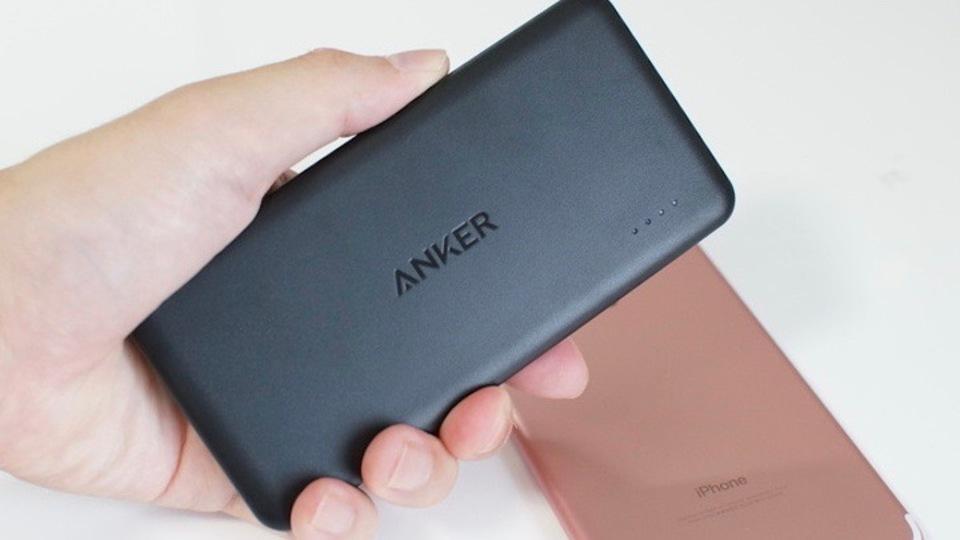 モバイルバッテリーに更なる「速さ」を。Ankerの新世代モバイルバッテリー『Anker PowerCore II Slim 10000』レビュー