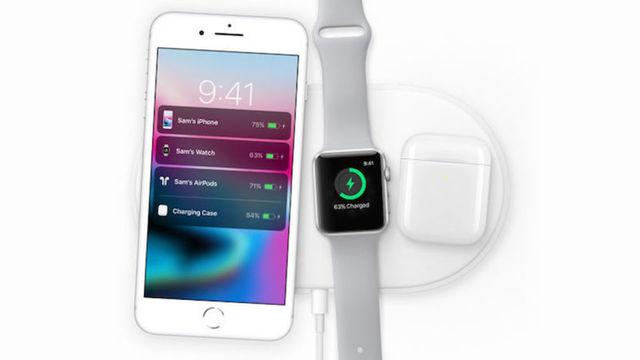 Apple純正のワイヤレス充電器「AirPower」、知っておくべきことすべて