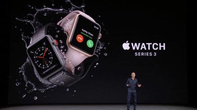 Apple Watch Series 3、知っておくべきことすべて
