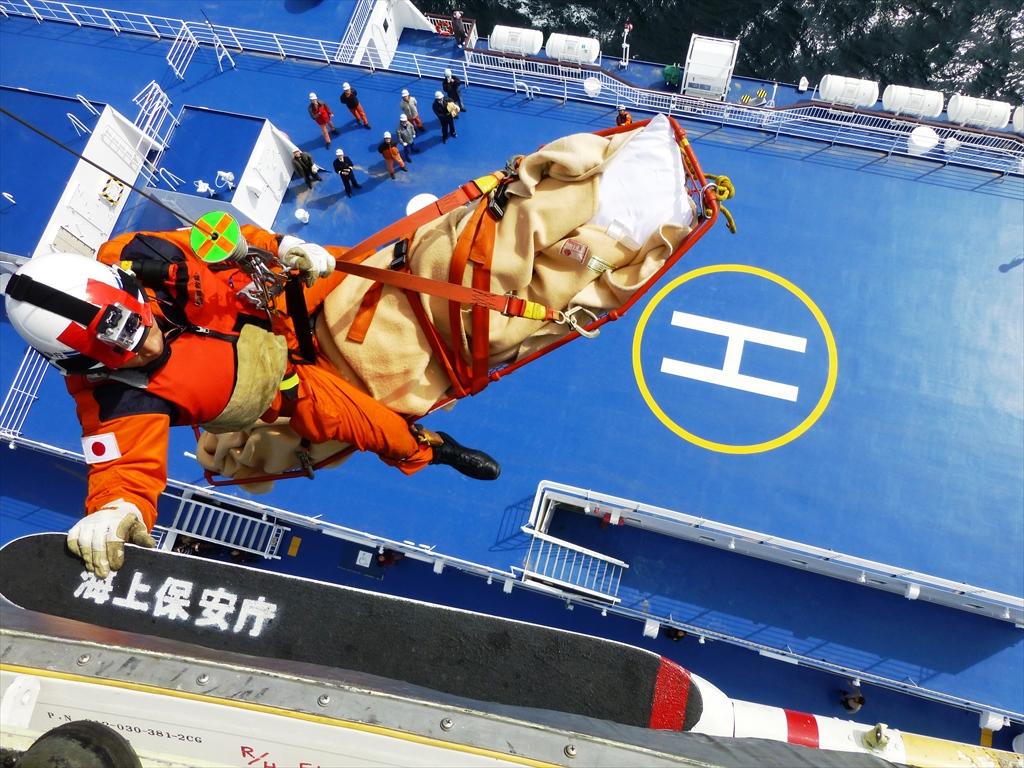 潜りが苦手だった「海猿」が、国際緊急援助隊として世界で活躍するまでの日々