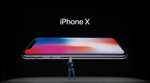 iPhone X発表! 30秒でわかるアップル新製品発表会まとめ