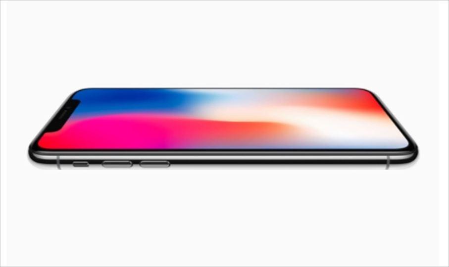 ホームボタンのない「iPhone X」でスクリーンショットを撮るための方法