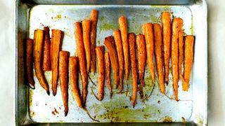 野菜はローストして食べるのがベストである理由
