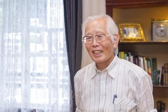 英語は大事、しかしまずは日本語をしっかり学んで。ノーベル賞化学者、白川英樹教授の「言葉」に対する考え方とは