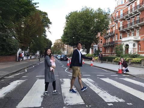 きっかけは妻のMBA留学。社内初の男性育休を取得してロンドンで主夫をはじめました