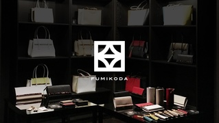 IT業界出身のデザイナーが立ち上げた異色のブランド「FUMIKODA」が人工皮革を選ぶ理由