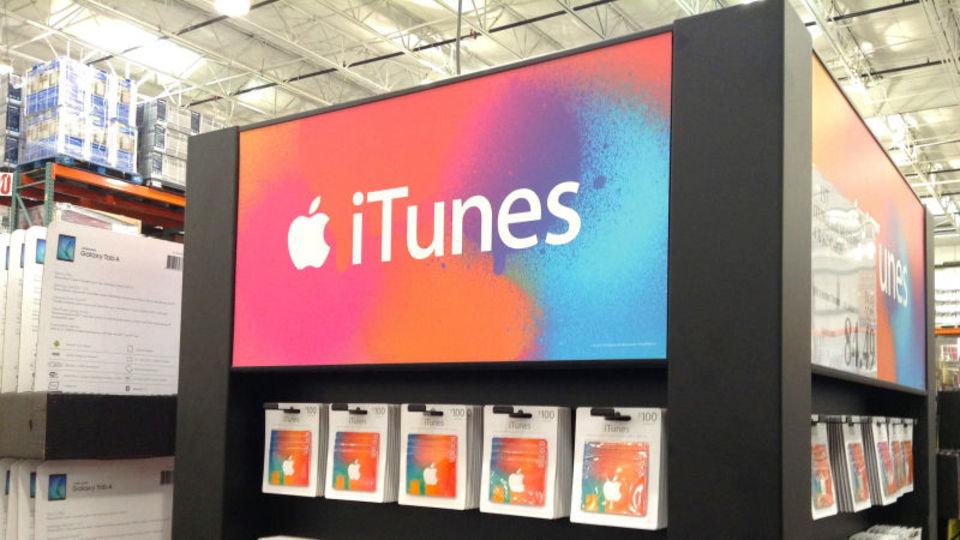 最新版iTunesではiOSアプリが管理できない?