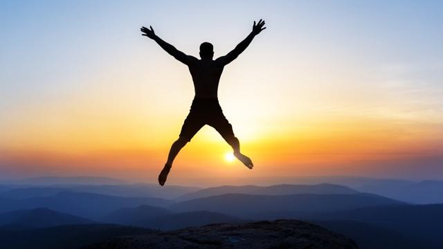 ワクワクする10の行動で、人生の可能性を開く習慣術