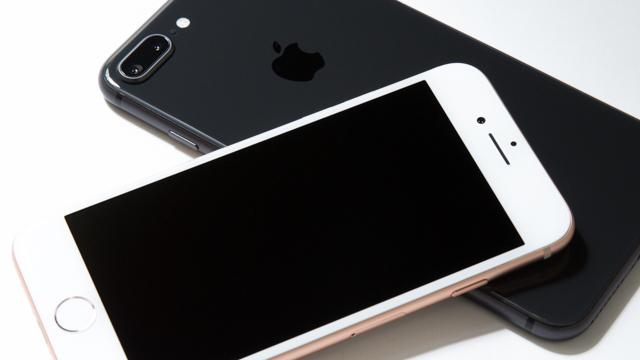 iPhone 8など最新スマホ+格安SIMのメリットを考えてみた