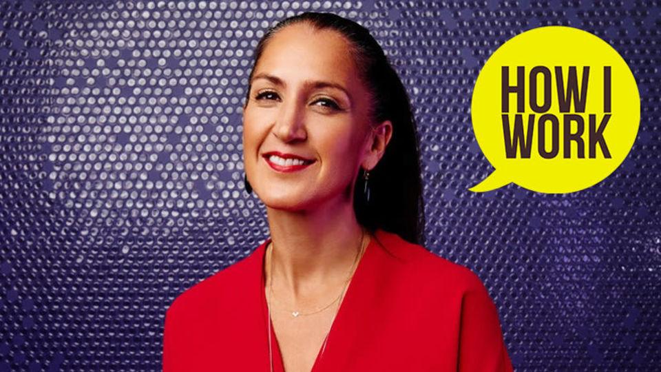 通販サイトJet.comのリザ・ランズマン社長の仕事術
