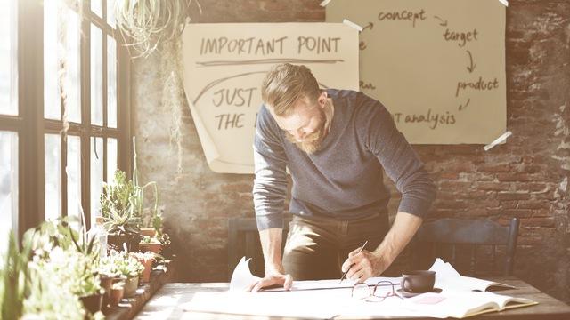 最初から完璧を求めないほうが、結果的に生産性は高まる
