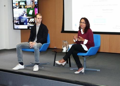 ロンドンで知った「Parent Tech」への関心の高まり―現地イベントに参加してみた