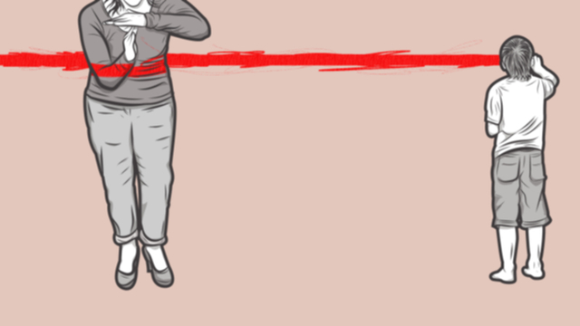 子どもの良くない行動を正す「時間切れ作戦」の効果的なやり方
