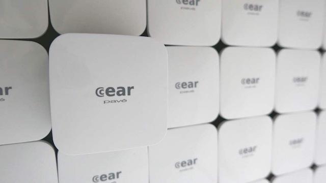 キューブサイズとは思えない音場表現を実現するスピーカー「pave」が、machi-yaショップで購入可能に!