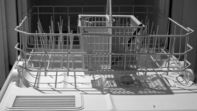 食器洗浄機の乾燥時間を短縮するコツ